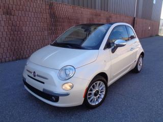 Used 2013 Fiat 500 ***SOLD*** for sale in Etobicoke, ON