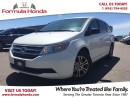 Used 2013 Honda Odyssey EX | BLUETOOTH | MINT CONDITION - FORMULA HONDA for sale in Scarborough, ON