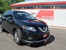 Used 2014 Nissan Rogue SL 4dr All-wheel Drive for sale in Brantford, ON