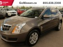 Used 2011 Cadillac SRX Luxury and Performance Collection 4dr All-wheel Drive for sale in Edmonton, AB