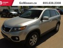 Used 2013 Kia Sorento LX V6 4dr All-wheel Drive for sale in Edmonton, AB