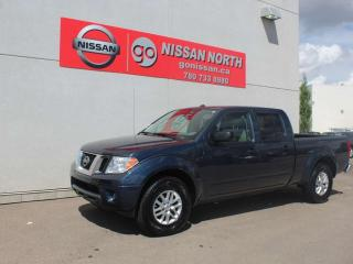Used 2017 Nissan Frontier SV for sale in Edmonton, AB