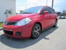 Used 2010 Nissan Versa 1.8 S, Fuel saver, Mint for sale in Scarborough, ON