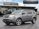 Used 2012 Honda Pilot 4WD LX AUTOMATIC |8 PASSENGER|BLUETOOTH|ALLOYS for sale in Scarborough, ON
