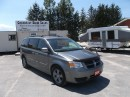 Used 2009 Dodge Grand Caravan SE for sale in Elmvale, ON