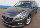 Used 2016 Mazda MAZDA3 GS SKYACTIV *HEATED SEATS* for sale in Kitchener, ON