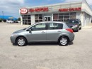 Used 2011 Nissan Versa Note for sale in Owen Sound, ON
