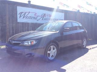 Used 2011 Subaru Impreza 2.5i for sale in Stittsville, ON