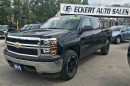 Used 2015 Chevrolet Silverado 1500 LS 4X4 /BLUETOOTH & REVERSE CAMERA for sale in Barrie, ON