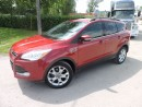 Used 2013 Ford Escape SEL for sale in Brampton, ON
