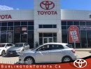 Used 2013 Toyota Matrix HATCHBACK LOW KM'S for sale in Burlington, ON