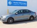 Used 2014 Volkswagen Jetta 2.0L Trendline+ 4dr Sedan for sale in Edmonton, AB