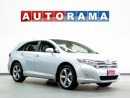 Used 2011 Toyota Venza LEATHER PAN SUNROOF 4WD for sale in North York, ON