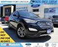 Used 2014 Hyundai Santa Fe Sport 2.4L | HEATED SEATS | BLUETOOTH | XM RADIO | for sale in Brantford, ON