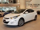 Used 2014 Hyundai Elantra GLS-AUTO-REAR CAM-SUNROOF-ONLY 67KM for sale in York, ON