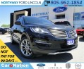 Used 2015 Lincoln MKC HEATED LEATHER | REAR CAMERA | REMOTE START | for sale in Brantford, ON