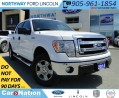 Used 2014 Ford F-150 XLT | RUNNING BOARDS | V8 5.0L for sale in Brantford, ON