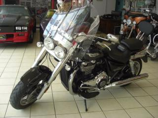 Used 2014 Triumph Thunderbird Commander 1700cc for sale in London, ON