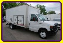 Used 2011 Ford E-450 S.DUTY 16 FT AL BOX, SIDE DOORS for sale in Woodbridge, ON