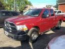 Used 2012 Dodge Ram 1500 SXT  4X4  ***SOLD*** for sale in Belmont, ON