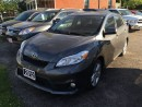 Used 2012 Toyota Matrix S ,  MOONROOF for sale in Belmont, ON