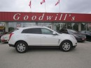 Used 2011 Cadillac SRX LUXURY! SUNROOF! for sale in Aylmer, ON