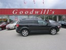 Used 2010 Dodge Journey SXT! SUNROOF! DVD! 7 PASS! for sale in Aylmer, ON