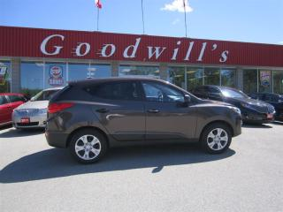 Used 2014 Hyundai Tucson GL! BLUETOOTH! for sale in Aylmer, ON