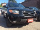 Used 2009 Hyundai Santa Fe GLS w/Leather Sunroof Alloys EXTRA CLEAN for sale in Scarborough, ON