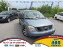 Used 2005 Ford Freestar SPORT | FRESH TRADE IN | AS-IS SPECIAL for sale in London, ON