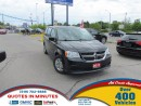 Used 2011 Dodge Grand Caravan SE | FAMILY READY | CLEAN for sale in London, ON