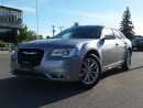 Used 2016 Chrysler 300 Leather -Sunroof - Back UP Camera for sale in Belleville, ON
