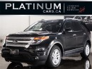 Used 2013 Ford Explorer XLT, AWD, 7 PASSENGE for sale in North York, ON