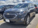 New 2018 Chevrolet Equinox Premier for sale in Orillia, ON
