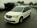 Used 2011 Dodge Grand Caravan CARGO VAN for sale in Burnaby, BC