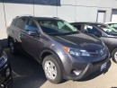 Used 2014 Toyota RAV4 LE for sale in Burnaby, BC