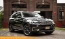 Used 2016 BMW X5 35i, Nav, HUD, Soft-close door for sale in Winnipeg, MB