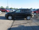 Used 2016 Jeep Cherokee Limited 4x4 for sale in Cayuga, ON
