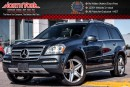 Used 2011 Mercedes-Benz GL550 4matic|Prem.1&2Pkgs|Sunroof|Nav.|7Seater|PwrFoldingRearSeats for sale in Thornhill, ON