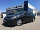 Used 2014 Subaru Impreza 2.0i~Automatic~Sedan for sale in Richmond Hill, ON