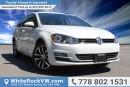 New 2017 Volkswagen Golf Sportwagen 1.8 TSI Comfortline for sale in Surrey, BC