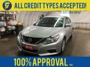 Used 2016 Nissan Altima S*PUSH BUTTON START*BLUETOOTH PHONE/CD/MP3 READY*KEYLESS ENTRY*POWER WINDOWS/DOORS*FOG LIGHTS* for sale in Cambridge, ON