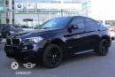 Used 2017 BMW X6 Premium Package Enhanced, LED Lighting Package, M SPORT Package, AND M Preformance Package! for sale in Langley, BC