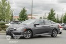 Used 2017 Honda Civic SEDAN LX for sale in Langley, BC