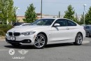 Used 2015 BMW 428i xDrive Coupe Executive, and Premium Package!! for sale in Langley, BC