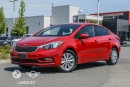 Used 2014 Kia Forte LX for sale in Langley, BC