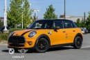 Used 2016 MINI Cooper Hardtop 5 Door Essentials, Loaded and Wired Navigation Package!! for sale in Langley, BC