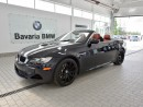 Used 2013 BMW M3 CABRIOLET for sale in Edmonton, AB