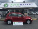 Used 2009 Chrysler PT Cruiser Auto, Financing for ALL credit! for sale in Langley, BC