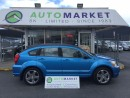 Used 2009 Dodge Caliber SXT ELECTRIC BLUE! WE FINANCE ALL CREDIT! for sale in Langley, BC